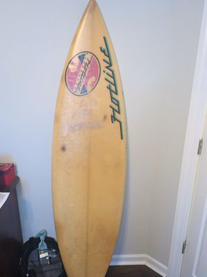 Hotline Surfboard for Sale in Greenville, NC