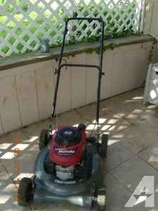 Lawn mower, Honda for Sale in Gig Harbor, WA