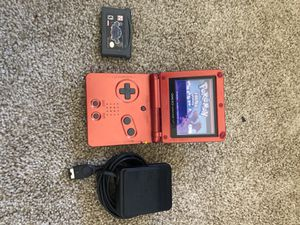 Gameboy Advance SP for Sale in Laveen Village, AZ