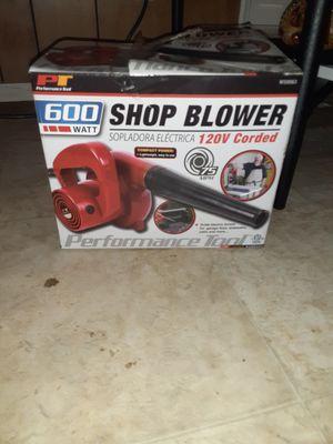 Shop Blower/ Vacuum for Sale in Henderson, TX
