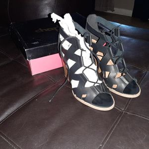 Charlotte Russe Heels [Read Description] for Sale in Phoenix, AZ