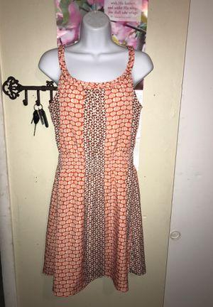 Gap multi colored dress size small for Sale in Brandon, FL