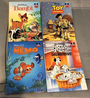4 Disney Books for Sale in Cape Coral, FL