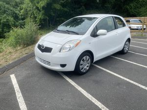 2008 TOYOTA YARIS for Sale in East Hartford, CT
