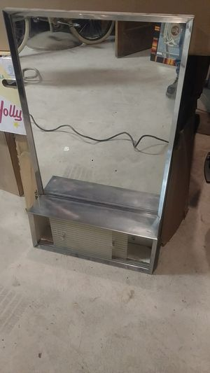 Vintage bathroom vanity for Sale in Santa Maria, CA