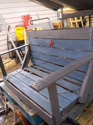 Porch swing for Sale in San Antonio, TX
