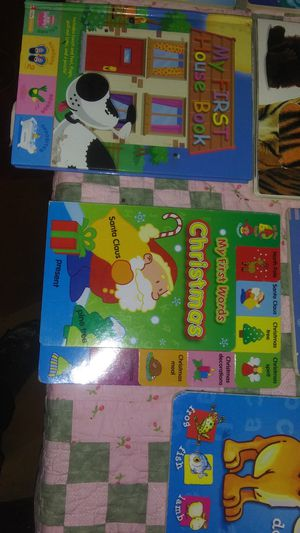$14 FOR IT ALL..Fun Learning Kids Games n Puzzles..Buy now!! for Sale in Conley, GA