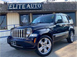 2012 Jeep Liberty for Sale in Visalia, CA