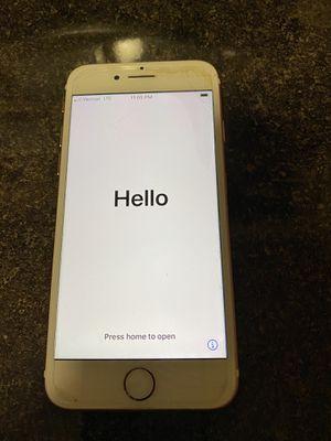iPhone 7 32gb Verizon for Sale in Pasco, WA
