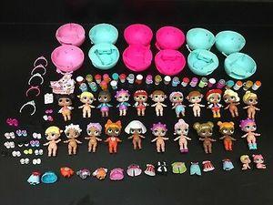 Lol surprise dolls for Sale in Rome, GA