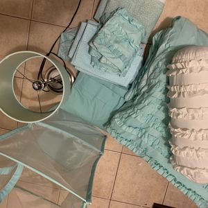 Twin Bedding/room Set for Sale in Germantown, MD