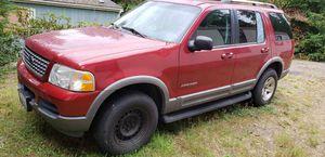 2002 Ford Explorer XLT for Sale in BETHEL, WA