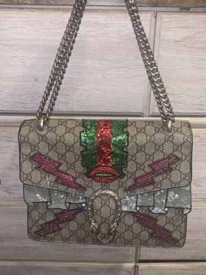 Vintage Gucci bag for Sale in Queens, NY