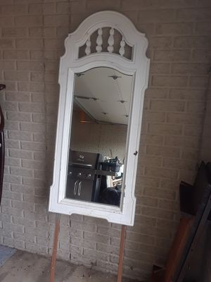 Mirror and attachment brackets for Sale in Washington, IL