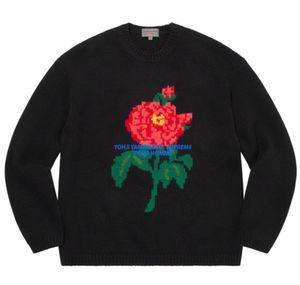 SUPREME Yohji Sweater for Sale in Saint Charles, MD