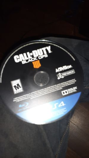Black ops 4 for Sale in Fresno, CA