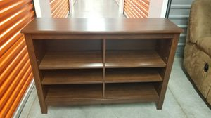**TV Stand - Like New** for Sale in Mountain View, CA
