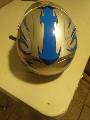 Dirt bike helmet for Sale in Washington, DC