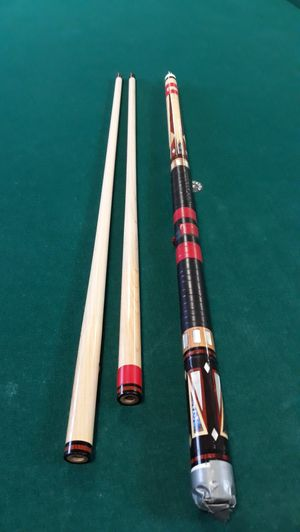Pool cue. Real mop inlays..no low ball pls for Sale in San Leandro, CA