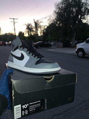 Jordan 1 Cool Grey for Sale in Pomona, CA