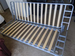 Ikea futon frame for Sale in San Diego, CA