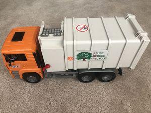 Bruder Garbage Truck for Sale in Chandler, AZ