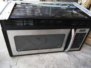 Stainless steel microwave for Sale in Boca Raton, FL