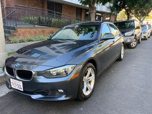 2015 BMW series 3 for Sale in Los Angeles, CA