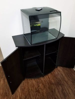 Fluval Flex 15 Gal Tank Only for Sale in Itasca, IL