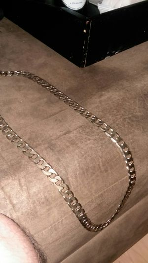 14k Gold plated chain for Sale in Columbia, SC