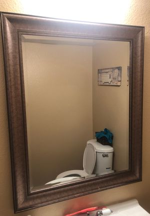 Wall mirror for Sale in Montclair, CA