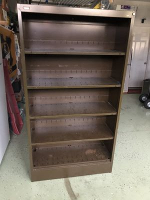 Metal shelving unit for Sale in Washington, MO