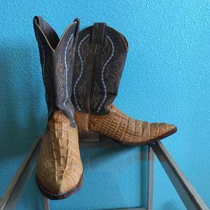 Men Western Boot - size 9 for Sale in Fort McDowell, AZ