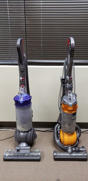 DYSON UPRIGHTS... for Sale in Chantilly, VA