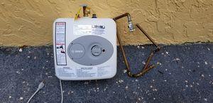 Bosh water heater for Sale in Miami, FL