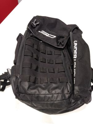 Under Armour backpack for Sale in Sunnyvale, CA