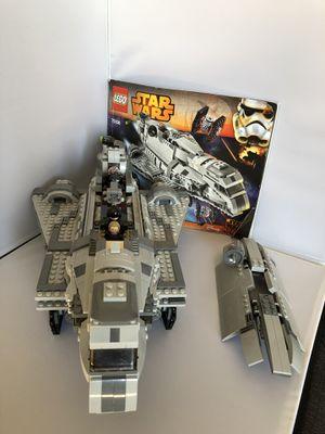 LEGO STAR WARS 75106 IMPERIAL ASSAULT CARRIER for Sale in Sterling, VA