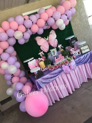 Candy table for Sale in Fontana, CA
