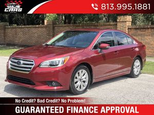 2016 Subaru Legacy for Sale in Riverview, FL