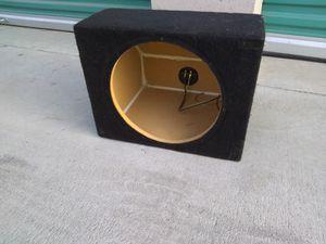 Sub speaker box for Sale in Jurupa Valley, CA