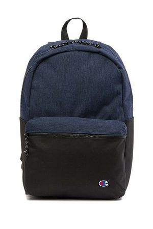 Brand NEW! Navy Blue CHAMPION Backpack For Everyday Use/Back To School/Work/Traveling/Outdoors/Gifts for Sale in Carson, CA