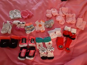 Baby clothes and accessories for Sale in GILLEM ENCLAVE, GA