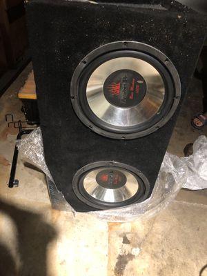 Speakers for Sale in Long Beach, CA