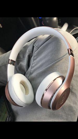 Beats 3 wireless headphones for Sale in Kent, WA