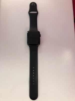 Black Apple Watch Series 3 for Sale in Reedley, CA