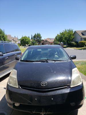 2005 Toyota Prius for Sale in Stockton, CA