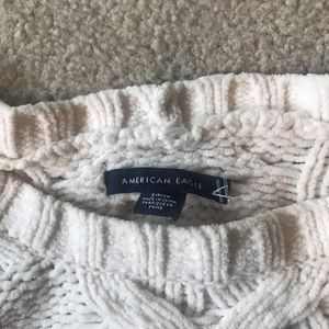 American Eagle Cable Knit Sweater for Sale in Danville, CA
