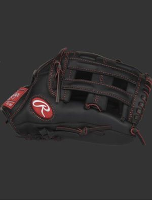 Rawlings R9 baseball Glove 12 in infield / outfield for Sale in Hialeah, FL