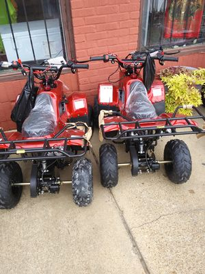 Rambo 110 4 Wheeler for Sale in Canton, MS