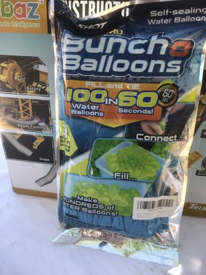 ZURU Bunch O Balloons for Sale in Highland, CA